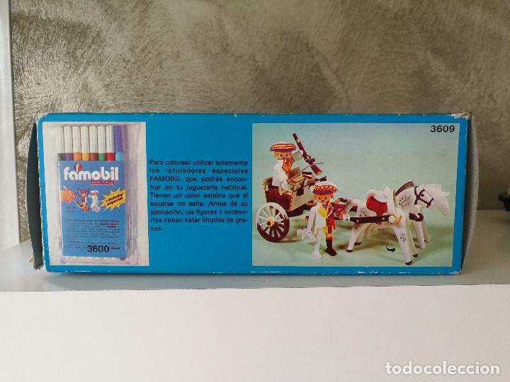 Playmobil: COCHE FAMOBIL COLOR 3680 EN CAJA - Foto 19 - 112424735
