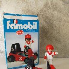 Playmobil: COCHE CAR FAMOBIL 3575 EN CAJA. Lote 112424967