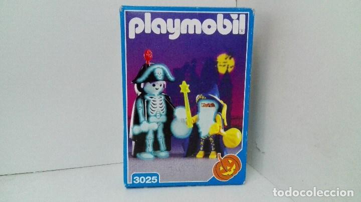 5505 Playmobil Lot de 2 Cols Blancs Vintage