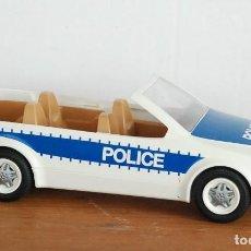 Playmobil: PLAYMOBIL COCHE POLICÍA REF. 5184. Lote 112662311