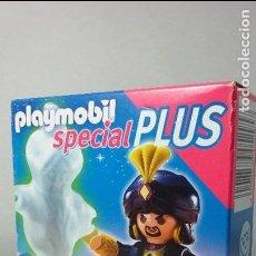 Playmobil: PLAYMOBIL 5295 SPECIAL PLUS MAGO GENIO HECHICERO MEDIEVAL (ZCETA). Lote 112669647