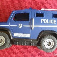 Playmobil: PLAYMOBIL COCHE DE POLICIA. Lote 112773167