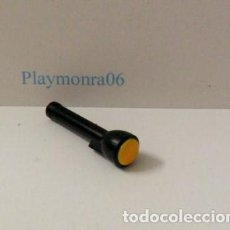 Playmobil: PLAYMOBIL C020 ACCESORIO LINTERNA POLICIA BOMBERO IDEAL COMPLETAR FIGURAS. Lote 118378926