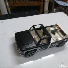 Playmobil: LOTE PLAYMOBIL COCHE 76 PLAYA SAFARI. Lote 112837987