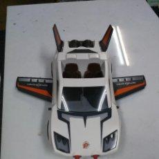 Playmobil: LOTE PLAYMOBIL COCHE SUPER VEHICULO ESPIA. Lote 112838043