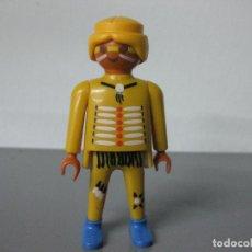 Playmobil: PLAYMOBIL OESTE INDIOS INDIO . Lote 112927403