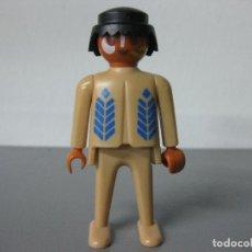Playmobil: PLAYMOBIL OESTE INDIOS INDIO . Lote 112927435