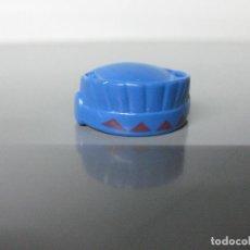 Playmobil: PLAYMOBIL GORRO INDIO GORRA INDIOS OESTE. Lote 112927563