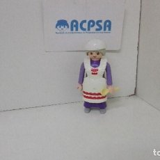 Playmobil: PLAYMOBIL CRIADA VICTORIANA. Lote 113189343