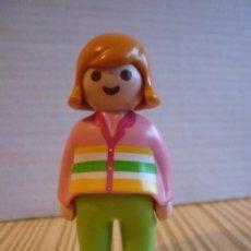 Playmobil: FIGURA PLAYMOBIL 1-2-3. Lote 113195891