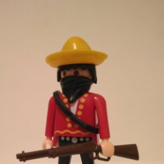 Playmobil: PLAYMOBIL SPECIAL ESPECIAL MEXICANO BANDIDO OESTE WESTERN. Lote 113303774