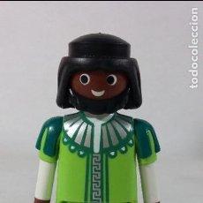 Playmobil: PLAYMOBIL FIGURA REY MAGO NAVIDAD (ZCETA). Lote 113427767