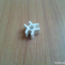 Playmobil: PLAYMOBIL -- COMPONENTE -- SOPORTE -- TRIFASICO -- BLANCO. Lote 114087987