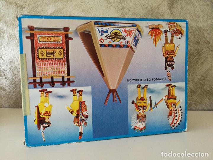 Playmobil: INDIOS FAMOBIL COLOR 3621 EN CAJA - Foto 10 - 127550867