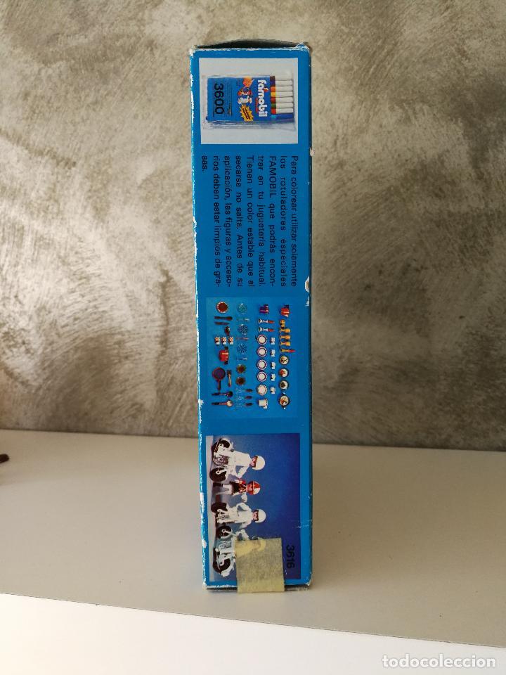 Playmobil: INDIOS FAMOBIL COLOR 3621 EN CAJA - Foto 12 - 127550867