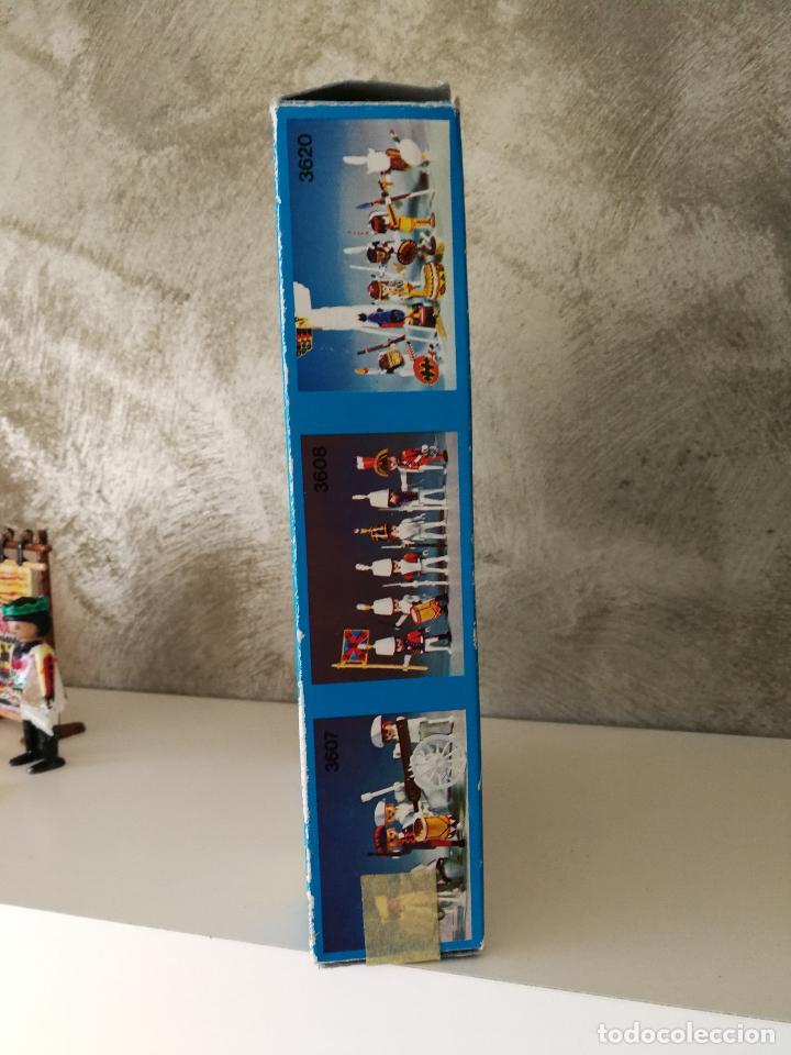 Playmobil: INDIOS FAMOBIL COLOR 3621 EN CAJA - Foto 13 - 127550867