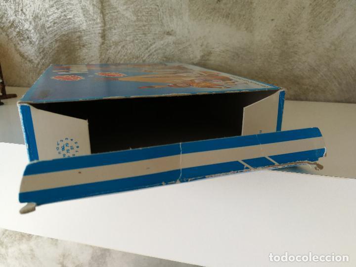 Playmobil: INDIOS FAMOBIL COLOR 3621 EN CAJA - Foto 14 - 127550867