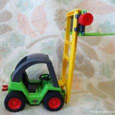 Playmobil: PLAYMOBIL GEOBRA TORO ELEVADOR 3003 DE 1998. Lote 114272535