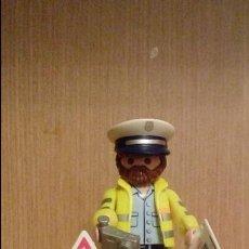 Playmobil: PLAYMOBIL POLICÍA. Lote 114299739