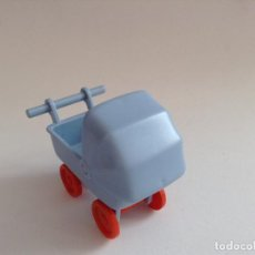 Playmobil: PLAYMOBIL COCHECITO CARRITO CARRICOCHE NIÑOS CASA VICTORIANA 5300 5305 5301 VARIOS VICTORIANO PIEZAS. Lote 114871927