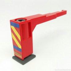Playmobil - PLAYMOBIL pata derecha para camión de bomberos Ref 4820 - 114911024
