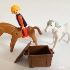 Playmobil: LOTE PLAYMOBIL.. Lote 115367311