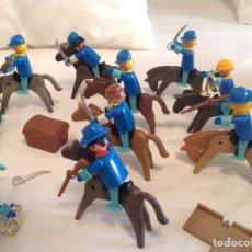 Playmobil: CLICK FAMOBIL FUERTE AÑOS 70. Lote 116130755