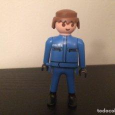 Playmobil: PLAYMOBIL POLICIA. Lote 116236768