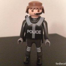 Playmobil: PLAYMOBIL POLICIA. Lote 116252456