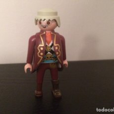 Playmobil: PLAYMOBIL PIRATA CHAQUETA. Lote 116252488