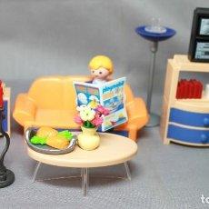 Playmobil - Playmobil ref. 3966 Sala de estar - 116584111