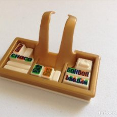 Playmobil: PLAYMOBIL PUESTO PARA COLGAR A FIGURA VENDEDOR CASA VICTORIANA 5300 CIRCO CIRCUS VARIAS PIEZAS. Lote 213701571