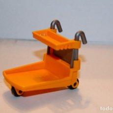 Playmobil: PLAYMOBIL MEDIEVAL PORTAMALETAS. Lote 116760919