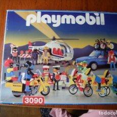 Playmobil: PLAYMOBIL 3090 COMPLETO EN CAJA. Lote 116913095