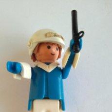 Playmobil: FAMOBIL PLAYMOBIL POLICIA. Lote 117159299