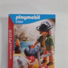 Playmobil - Playmobil - Buscador de gemas (5384) - 117299979
