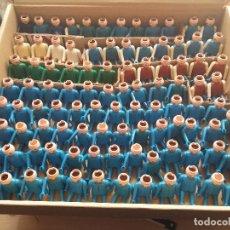 Playmobil: LOTE PLAYMOBIL 98 UNIDADES, SIN CABEZA. Lote 117403831