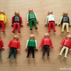 Playmobil: 07-00498 VARIOS COLORES. Lote 117404467