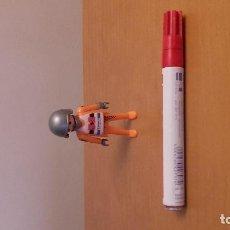 Playmobil: FIGURA PLAYMOBIL ANTIGUA PILOTO . Lote 117454643