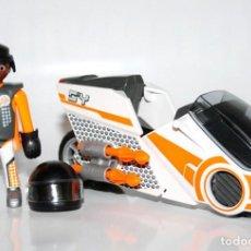 Playmobil: PLAYMOBIL MOTO REF 5288 AGENTS 2. Lote 117722715