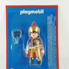 Playmobil: FIGURA EMPERADOR CHINO LA CHINA UN IMPERIO MILENARIO ALTAYA PLAYMOBIL. Lote 136540352