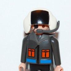Playmobil: PLAYMOBIL MEDIEVAL FIGURA CITY PILOTO. Lote 118082471