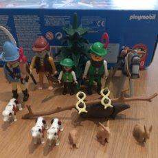 Playmobil: PLAYMOBIL 3628 COMPLETO SIN CAJA. Lote 118090746