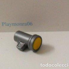 Playmobil: PLAYMOBIL C020 ACCESORIO LINTERNA POLICIA BOMBERO BUZO IDEAL COMPLETAR FIGURAS. Lote 118378623