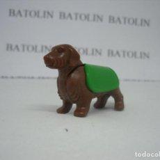 Playmobil: PLAYMOBIL PERRO ANIMALES GRANJA CIUDAD. Lote 118456443
