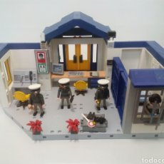 Playmobil: COMISARIA POLIZEI(POLICIA). Lote 118565615