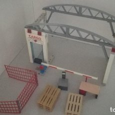 Playmobil - Almacen ref. 4314 - 118584679