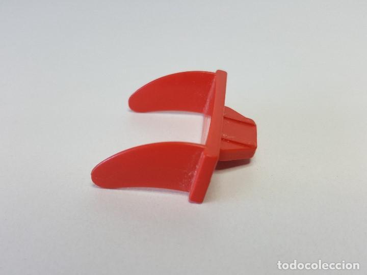 Pieza Quilla Tabla Windsurf Playmobil 3584 Windsurfista segunda mano