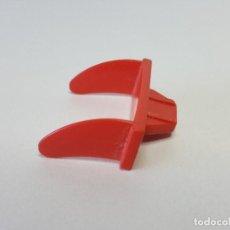 Playmobil: PIEZA QUILLA TABLA WINDSURF PLAYMOBIL 3584 WINDSURFISTA . Lote 118853383