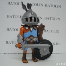 Playmobil: PLAYMOBIL FIGURAS GLADIADOR ROMANO. Lote 118855755